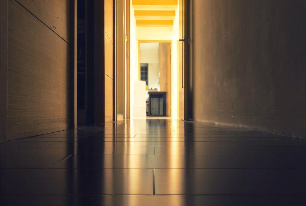 Fanal tegels voor vloer en wand