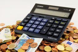Kosten van een aannemer